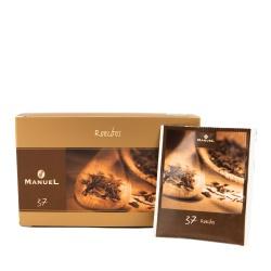 Herbata w saszetkach Manuel Caffé Rooibos, 20 szt.