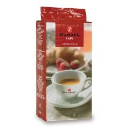 Kawa mielona Manuel Caffé Aroma Casa, 250g