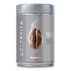 Kawa ziarnista Manuel Caffé Dolce Vita, 250g