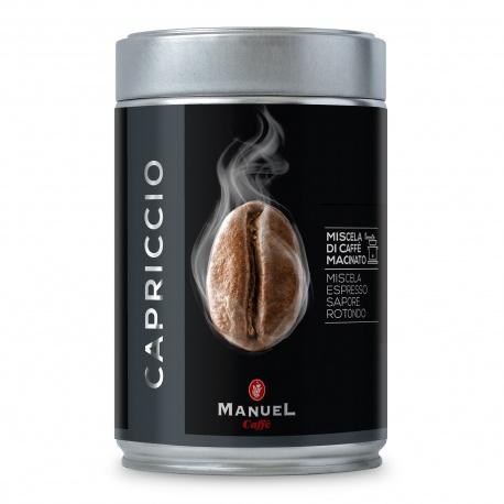Kawa mielona Manuel Caffé Capriccio, 250g