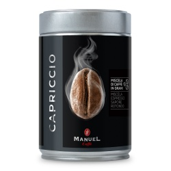 Kawa ziarnista Manuel Caffé Capriccio, 250g