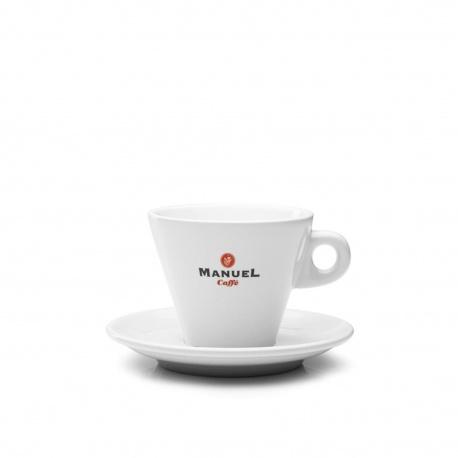 Zestaw filiżanek do espresso Prestige, 6 szt.
