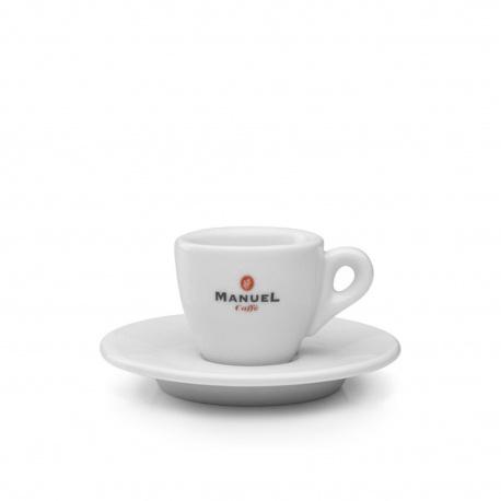 Zestaw filiżanek do espresso Elite, 6 szt.