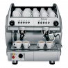 Used coffee machine Saeco Aroma Compact SE200 + grinder