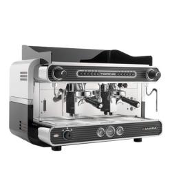 Coffee machine Sanremo Torino LED/SPOT 2 group