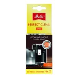 Tabletki czyszczące Melitta Perfect Clean, 4 szt.