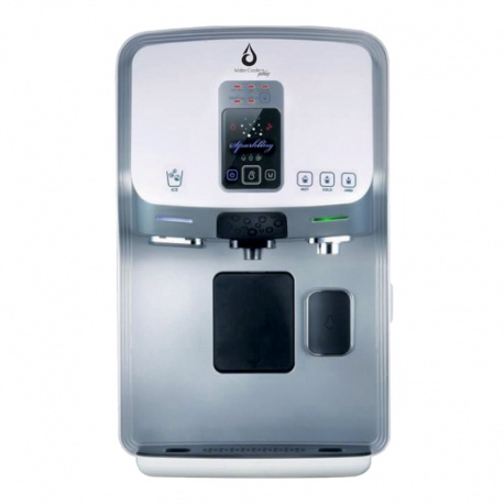Dystrybutor wody z opcją chłodzenia WaterCoolers Sparkling