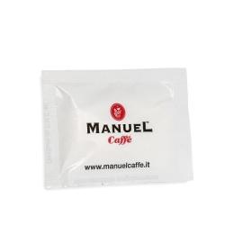Cukier biały w saszetkach Manuel Caffé, 10kg