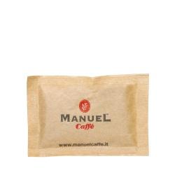 Cukier trzcinowy w saszetkach Manuel Caffé, 5kg