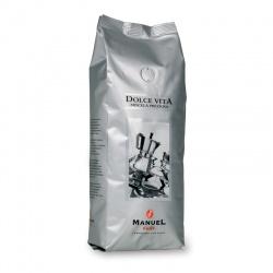 Kawa ziarnista Manuel Caffé Dolce Vita, 500g