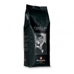 Kawa mielona Manuel Caffé Capriccio, 500g