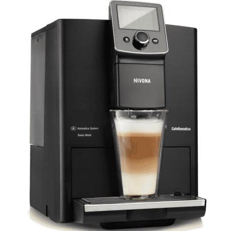 Ekspres Nivona CafeRomatica 820
