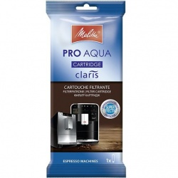 Filtr do wody Melitta Claris Pro Aqua
